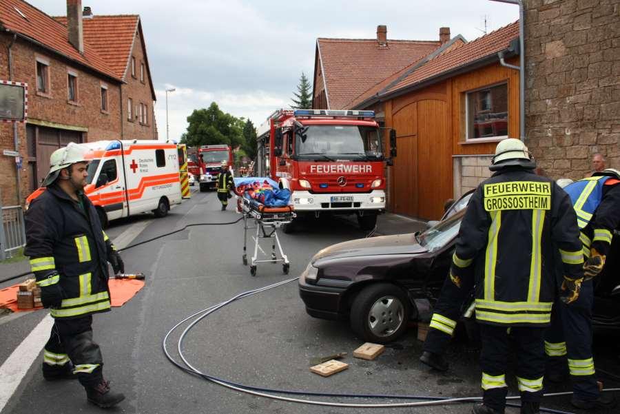 Pressemitteilungen Kreisfeuerwehrverband Aschaffenburg Ev